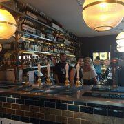 New Shoreham Bar - Tap House - Almost Open