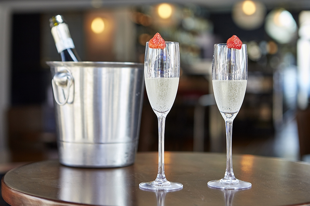 Wine Bar Shoreham - Tap House