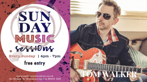 Live Music Shoreham | The Tap House