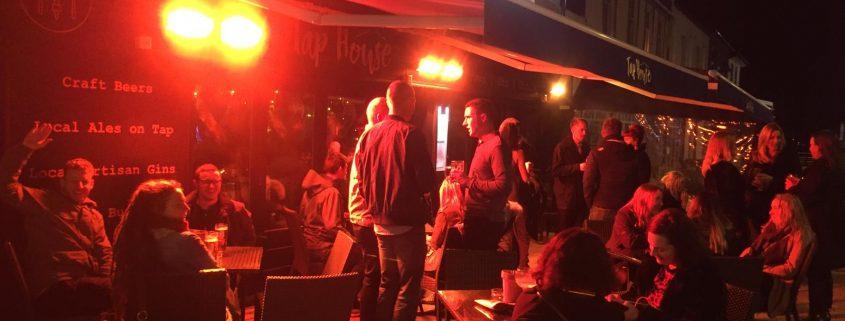 Cosy Shoreham Pub | Tap House Shoreham
