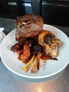Tap House Roasts | Sunday Roasts in Shoreham